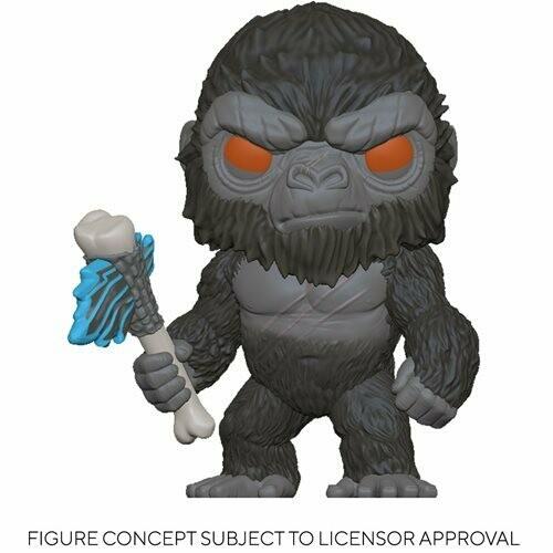 Funko Godzilla vs. Kong Kong Pop! Vinyl Figure