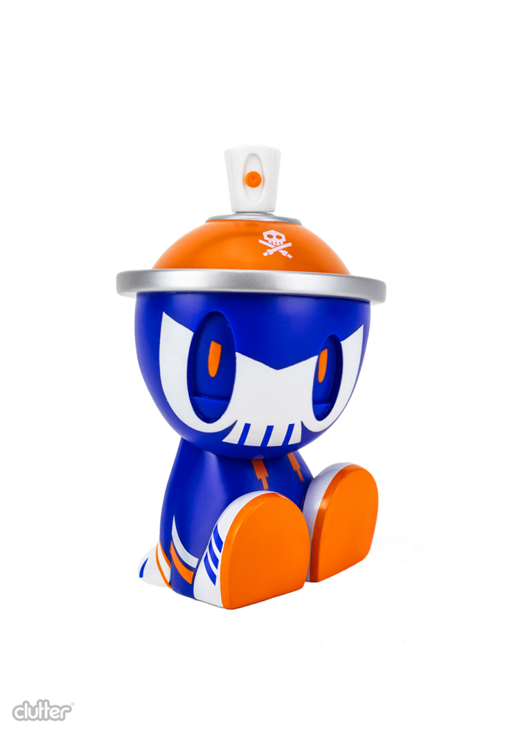 Quiccs Knicks Lil Qwiky Canbot by Czee13 x Quiccs x Clutter