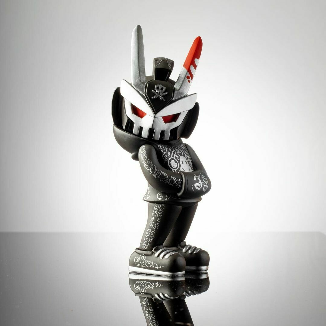 Quiccs Ghost Worlds Collide Teq63 By Quiccs x Bimtoy