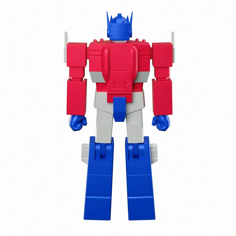 PRE-ORDER Transformers Ultimates Optimus Prime 7-Inch Action Figure