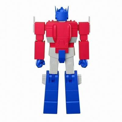 PRE-ORDER Super7 Transformers Ultimates Optimus Prime 7-Inch Action Figure