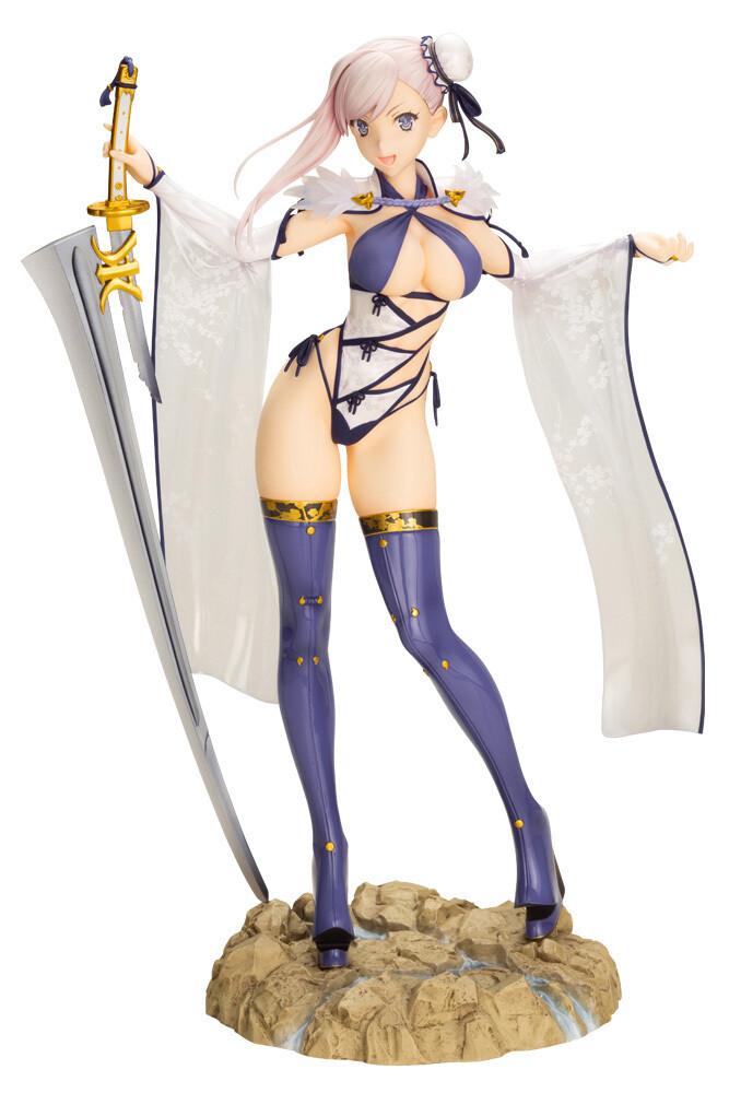 PRE-ORDER Berserker/Musashi Miyamoto 1/7th Scale Figure