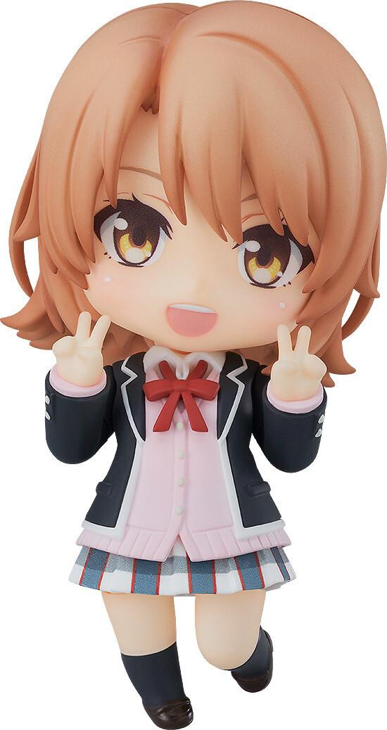 PRE-ORDER Good Smile Nendoroid Iroha Isshiki