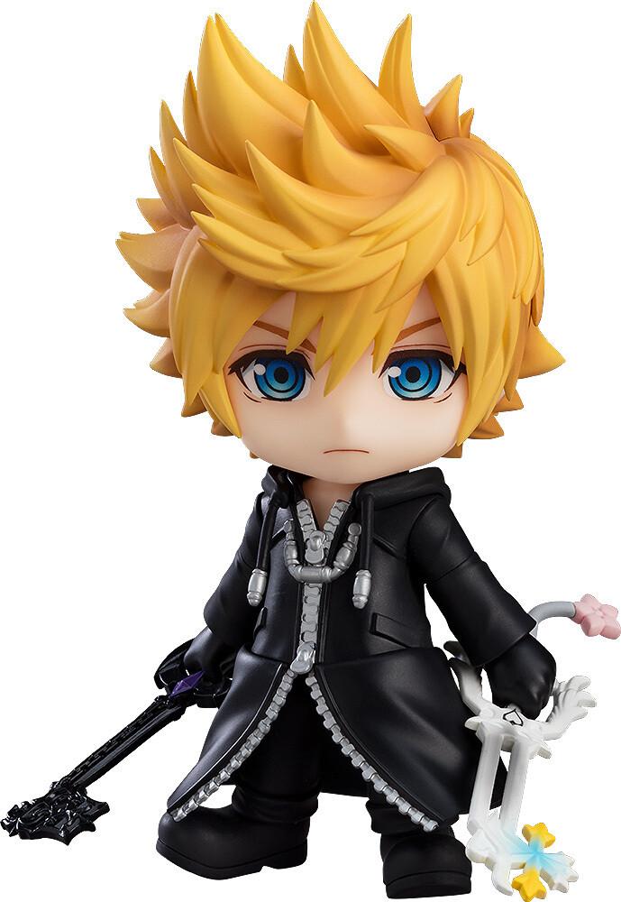 PRE-ORDER Good Smile Nendoroid Roxas: Kingdom Hearts III Ver.