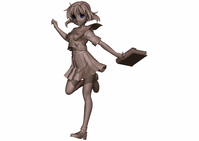 PRE-ORDER Higurashi: When They Cry ? GOU Special Figure-Rena Ryugu-