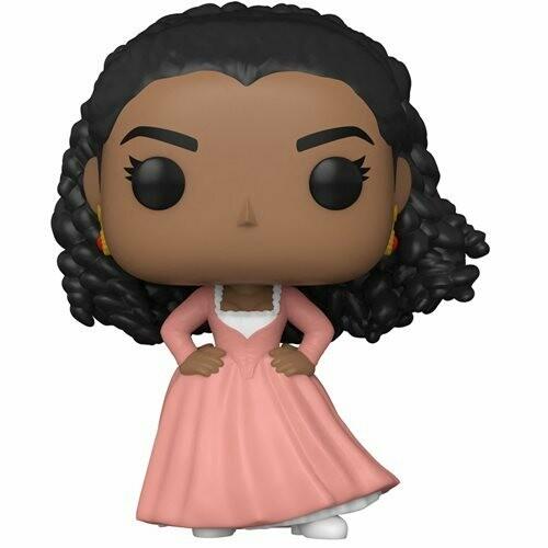 Funko Hamilton Angelica Schuyler Pop! Vinyl Figure