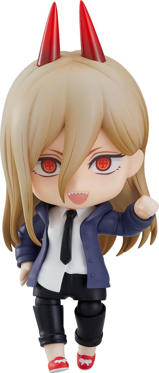 PRE-ORDER Good Smile Nendoroid Power