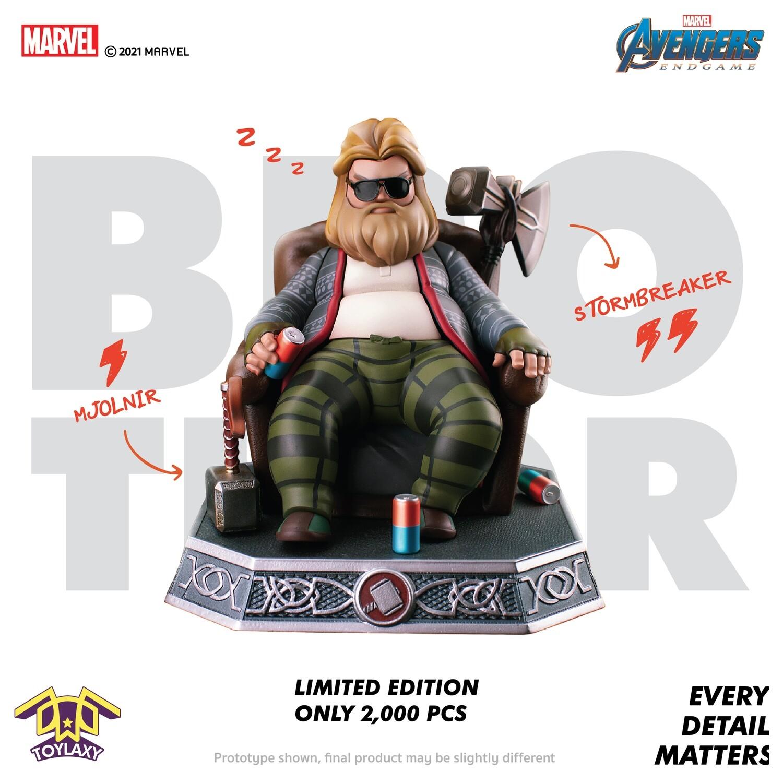 "PRE-ORDER Toylaxy Bro Thor Marvel's Avengers : Endgame"""