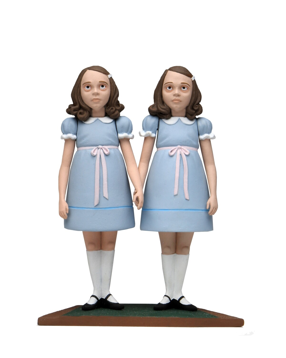 """PRE-ORDER Neca The Shining - 6"""" Scale Action Figure - Toony Terrors The Grady Twins"""