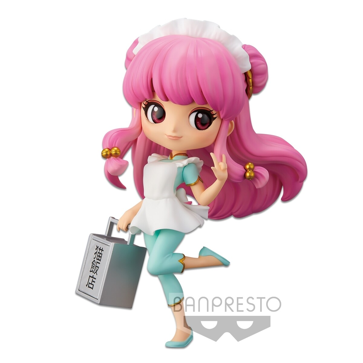 PRE-ORDER Banpresto Ranma 1/2 Q Posket Shampoo Ver. B