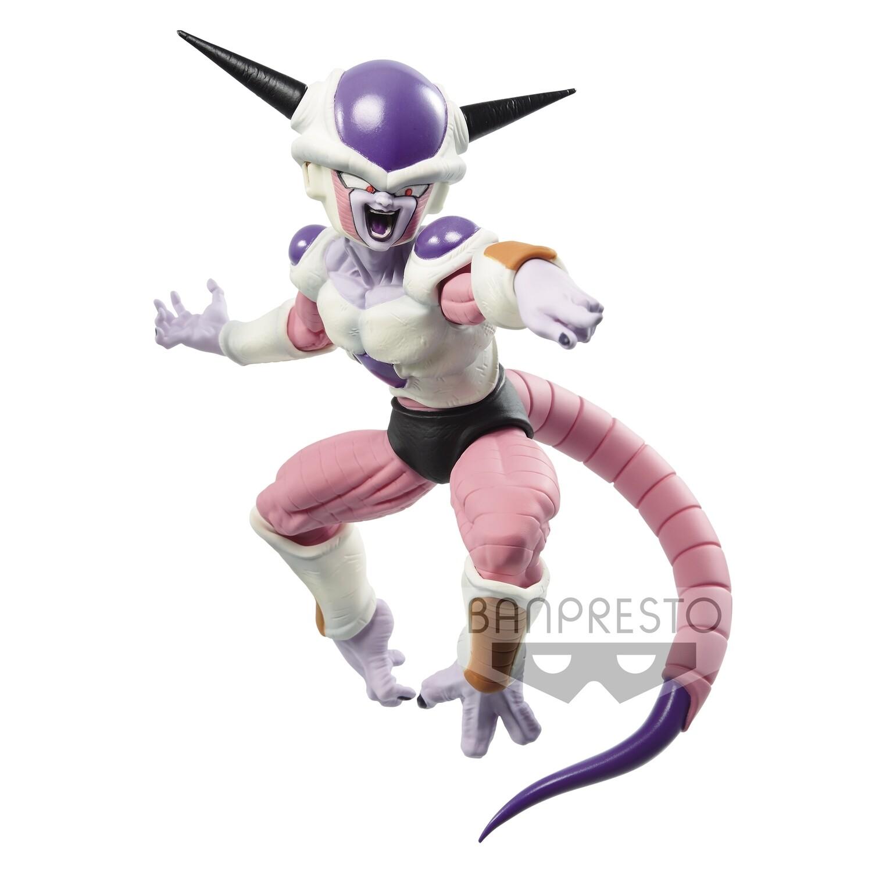 Banpresto Dragon Ball Z Full Scratch The Frieza