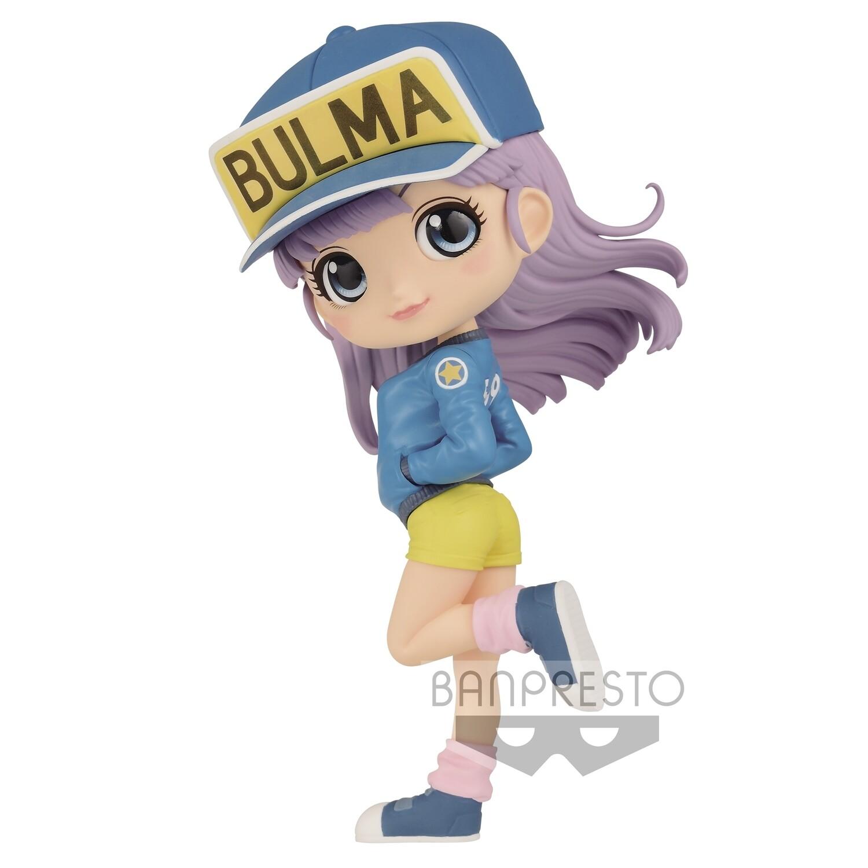 PRE-ORDER Banpresto Dragon Ball Q Posket Bulma II Ver. B