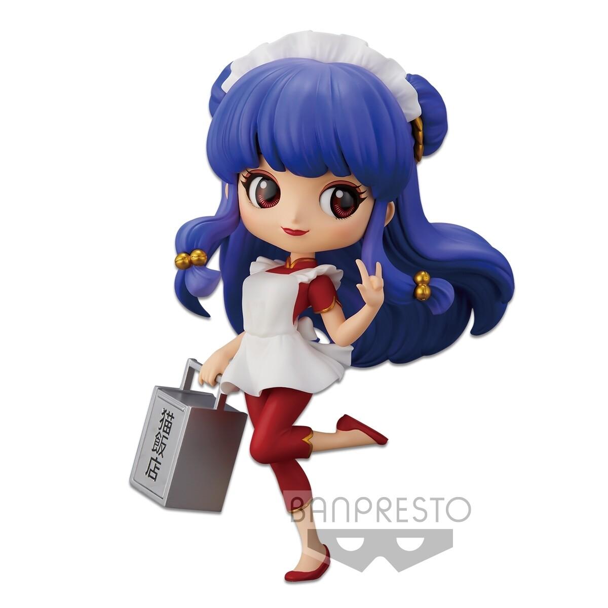 PRE-ORDER Banpresto Ranma 1/2 Q Posket Shampoo Ver. A
