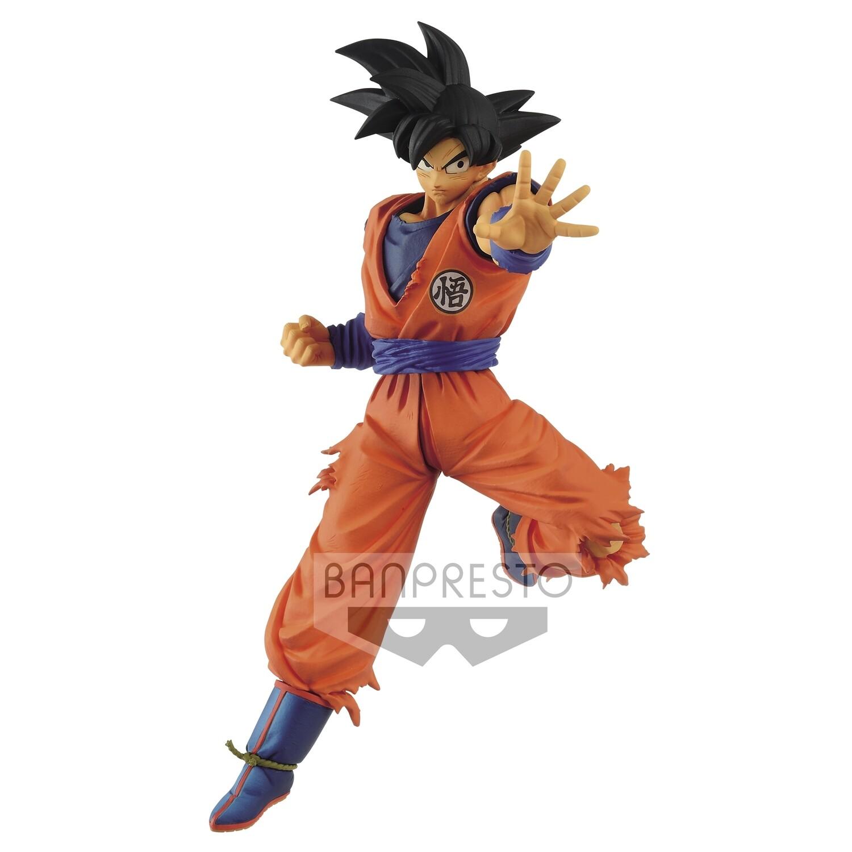 PRE-ORDER Banpresto Dragon Ball Super Chosenshiretsuden II Vol. 6 Son Goku