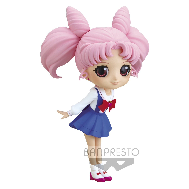 PRE-ORDER Banpresto Q Posket Chibiusa Ver. A Pretty Guardian Sailormoon Eternal the Movie