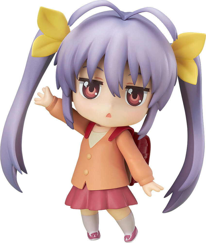 PRE-ORDER Good Smile Nendoroid Non Non Biyori Renge Miyauchi (2nd re-run)