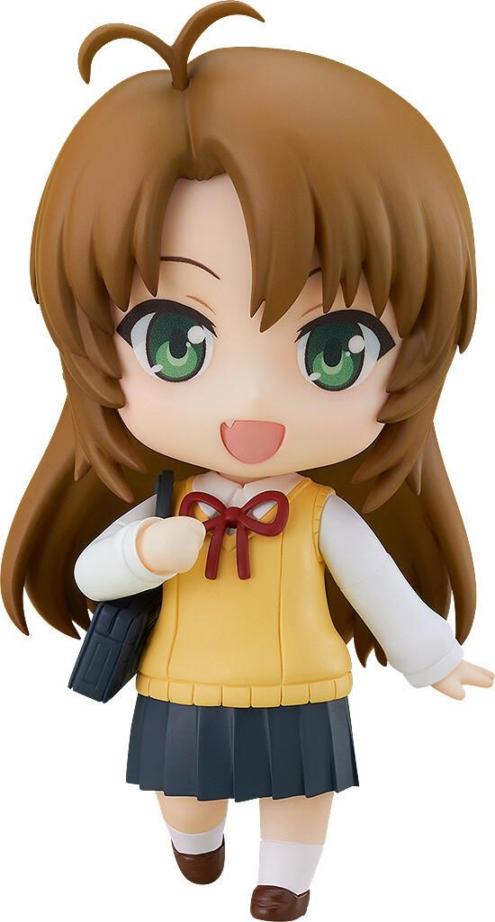 PRE-ORDER Good Smile Nendoroid Non Non Biyor Komari Koshigaya