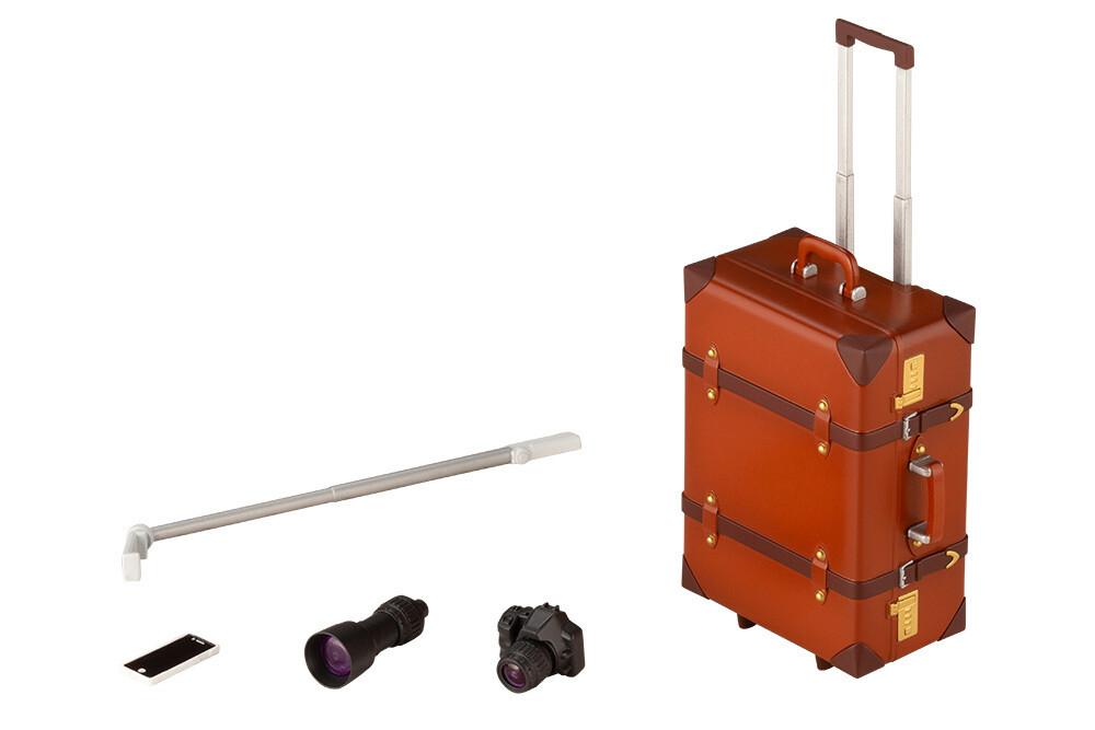 PRE-ORDER Kotobukiya After School Travel Time Plastic Model Kit