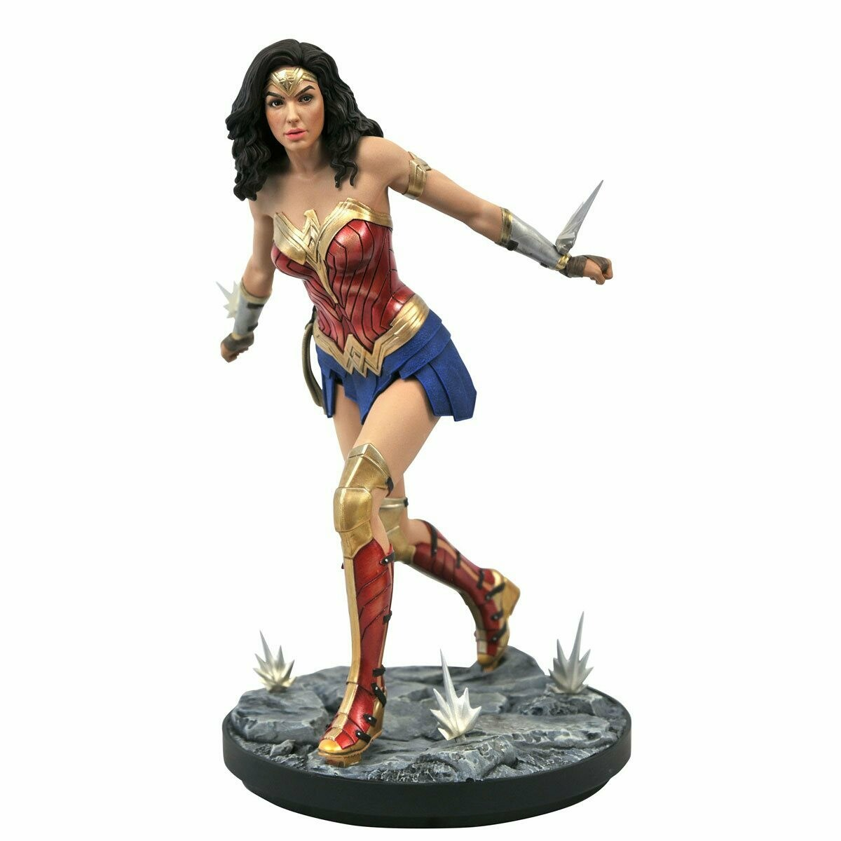 PRE-ORDER Diamond Select DC Gallery Wonder Woman 1984 Statue