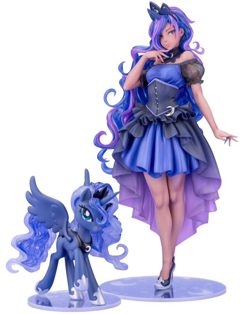 PRE-ORDER Kotobukiya My Little Pony Princess Luna Bishoujo Statue