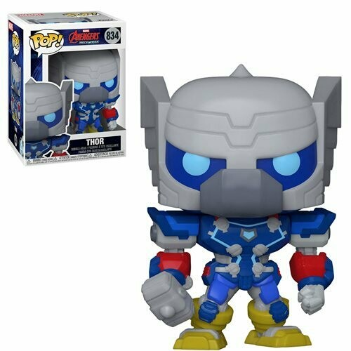 PRE-ORDER Marvel Mech Thor Pop! Vinyl Figure