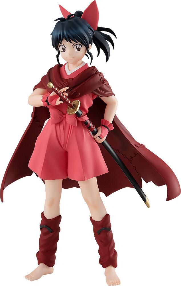 PRE-ORDER Good Smile POP UP PARADE Yashahime: Princess Half-Demon Moroha