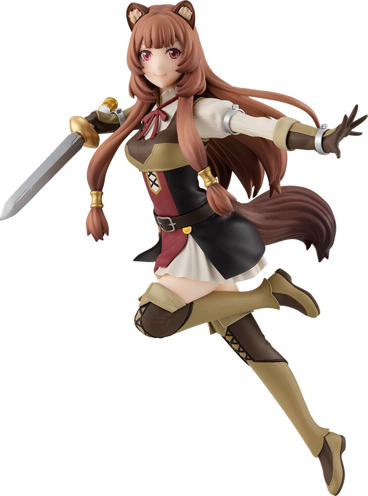 PRE-ORDER Good Smile Pop Up Parade Rising of the Shield Hero Raphtalia