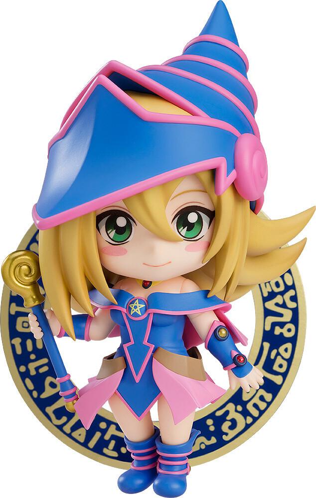 PRE-ORDER Good Smile Yu Gi Oh Nendoroid Dark Magician Girl