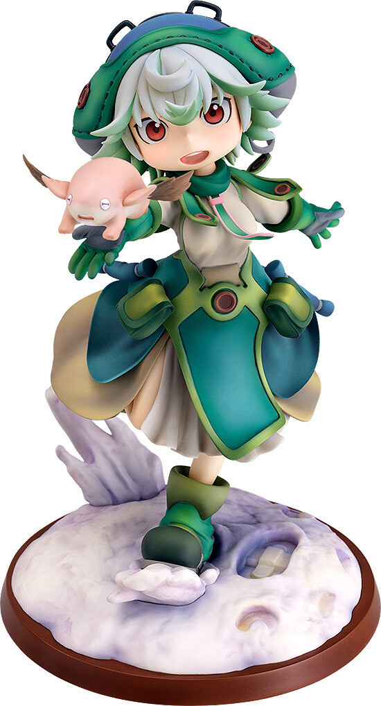 PRE-ORDER Good Smile Made in Abyss Dawn of the Deep Soul Prush Non Scale Figure