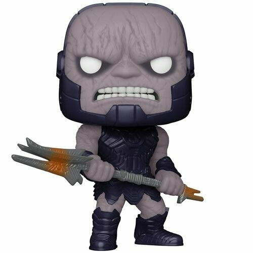 PRE-ORDER Zack Snyder's Justice League Darkseid Pop! Vinyl Figure - 2nd Batch