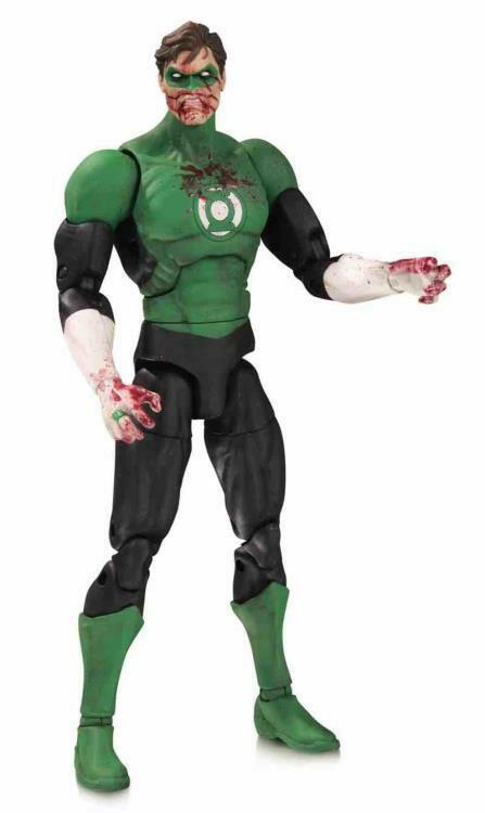 PRE-ORDER Diamond Select DC Essentials : 30 DCeased Green Lantern Action Figure