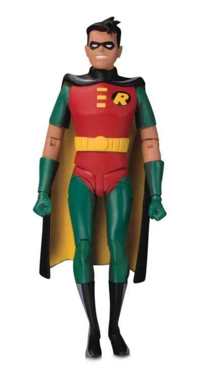 PRE-ORDER Diamond Select Batman The Adventure Continues Robin Action Figure