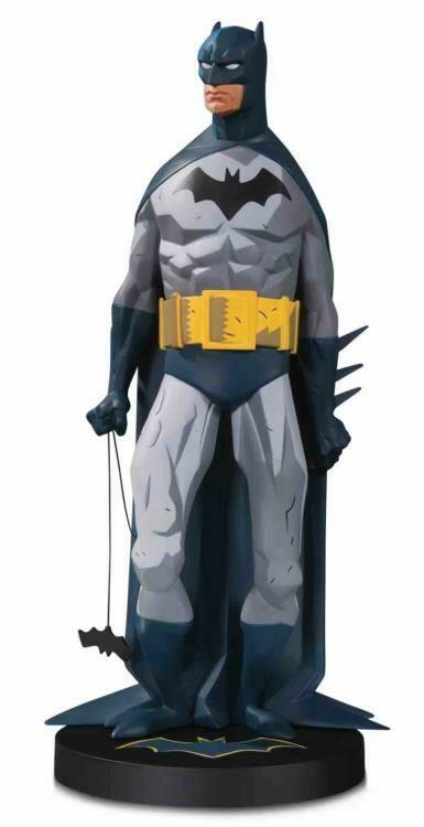 PRE-ORDER Diamond Select DC Designer Series: Batman By Mike Mignola Mini Statue