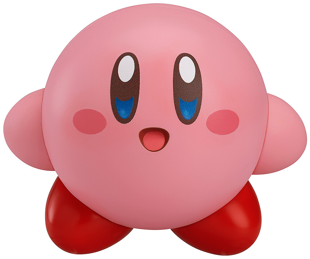 PRE-ORDER Good Smile Nendoroid Kirby (5th Rerun)
