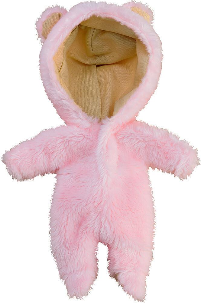 PRE-ORDER Good Smile Nendoroid Doll Kigurumi Pajamas (Bear - Pink)