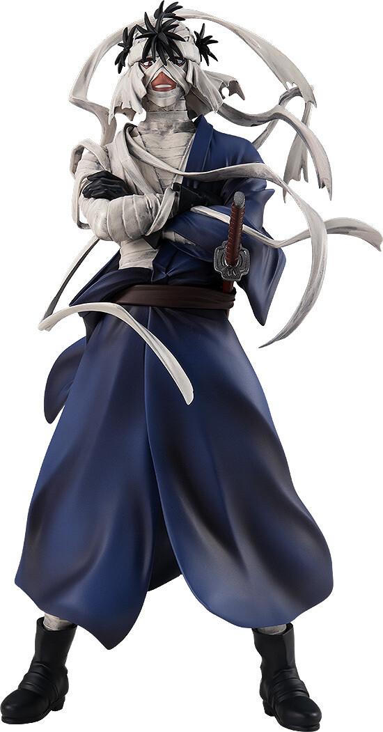 PRE-ORDER Good Smile Pop Up Parade Rurouni Kenshin - Makoto Shishio