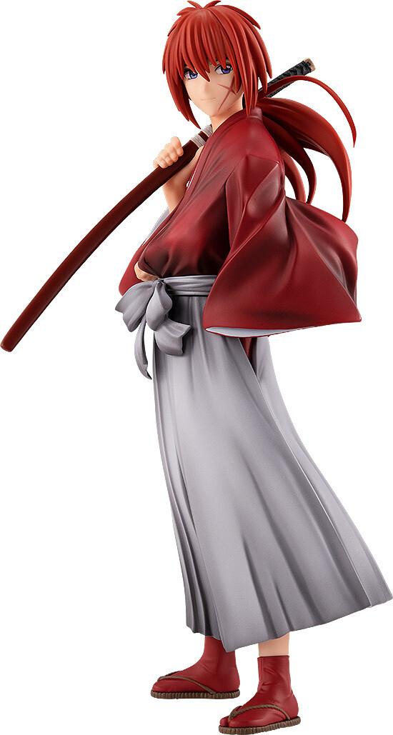 PRE-ORDER Good Smile Pop Up Parade Rurouni Kenshin - Kenshin Himura