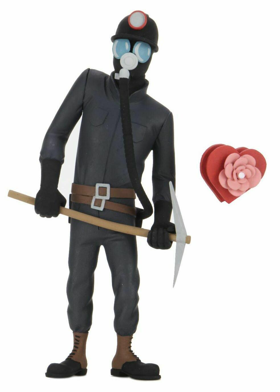 PRE-ORDER Neca My Bloody Valentine Toony Terrors The Miner