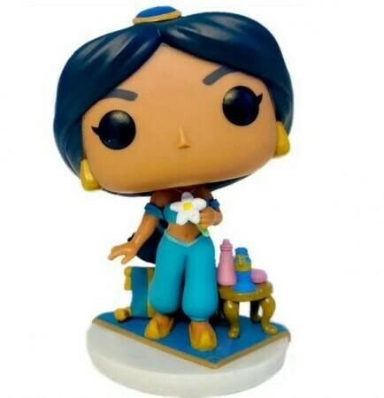 Disney Ultimate Princess - Jasmine Pop! Vinyl Figure