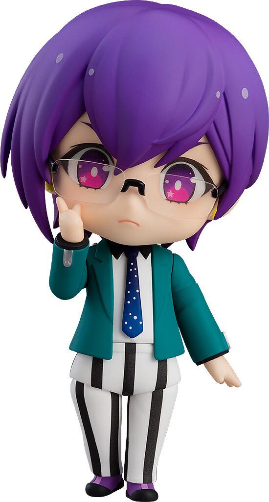 PRE-ORDER Good Smile Nendoroid Pretty Boy Detective Club Mayumi Doujima
