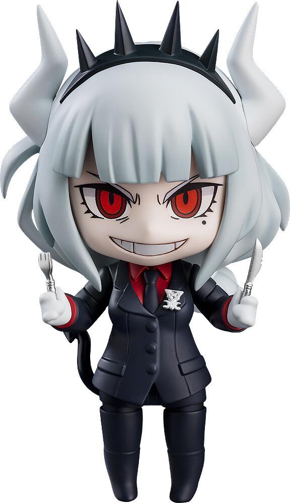 PRE-ORDER Good Smile Nendoroid Helltaker Lucifer
