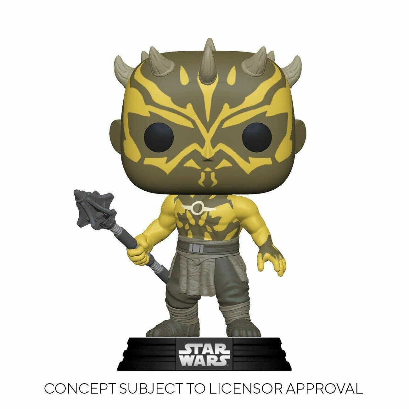 PRE-ORDER Funko Star Wars Jedi: Fallen Order Nightbrother Funko POP! Gamestop Exclusive