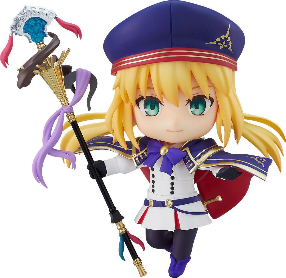 PRE-ORDER Good Smile Nendoroid Fate/Grand Order Caster/Altria