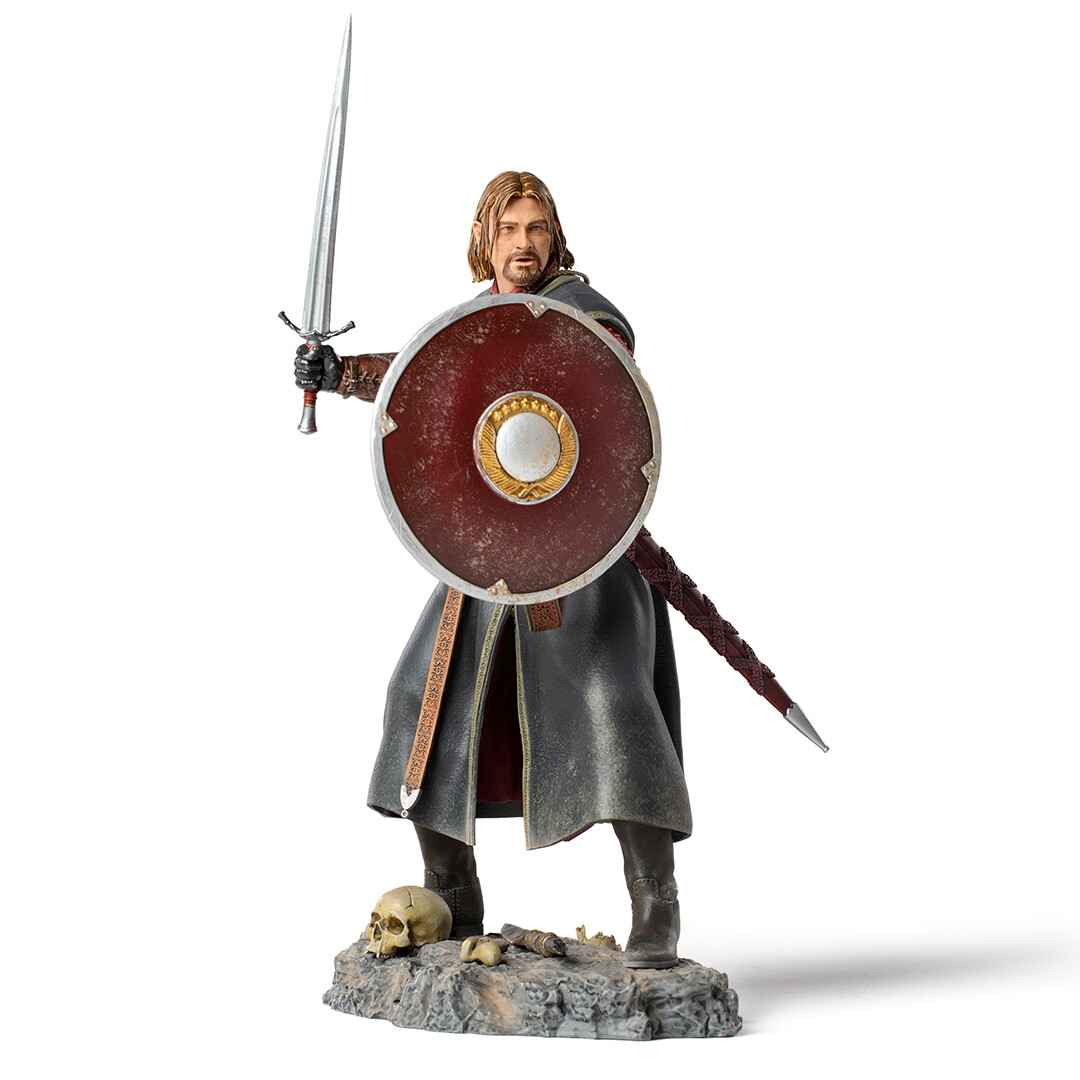 PRE-ORDER Iron Studios Boromir BDS Art Scale 1/10 - Lord of the Rings