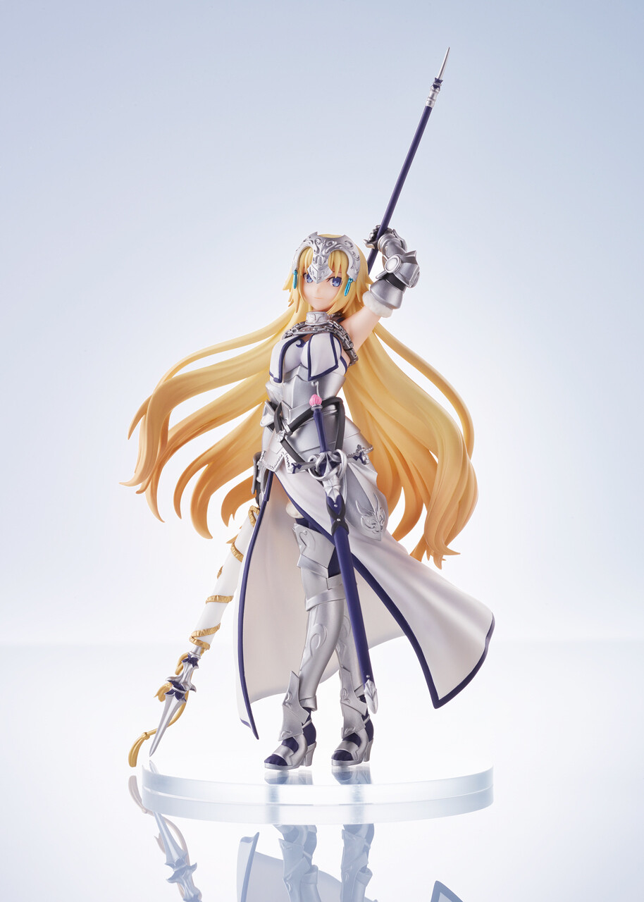 PRE-ORDER Good Smile ConoFig Fate/Grand Order Ruler / Jeanne d'Arc
