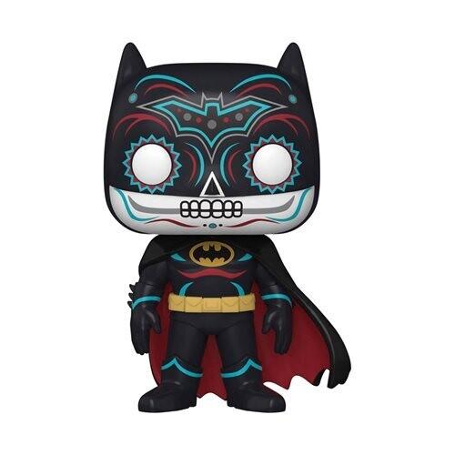 PRE-ORDER Dia de los DC Batman Pop! Vinyl Figure