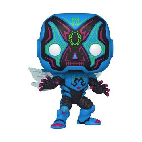 PRE-ORDER Dia de los DC Blue Beetle Pop! Vinyl Figure