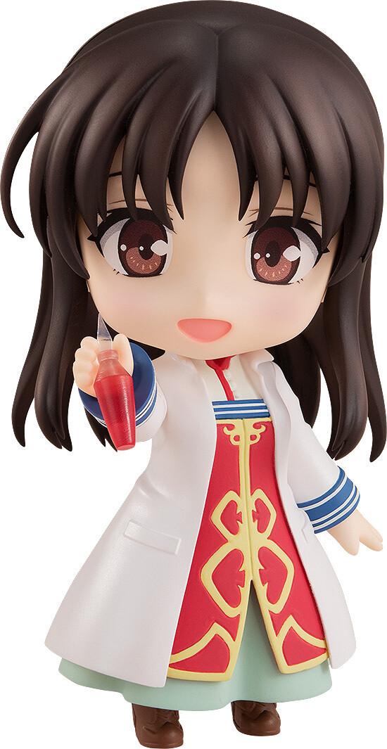 PRE-ORDER Good Smile Nendoroid The Saint's Magic Power is Omnipotent Sei Takanashi