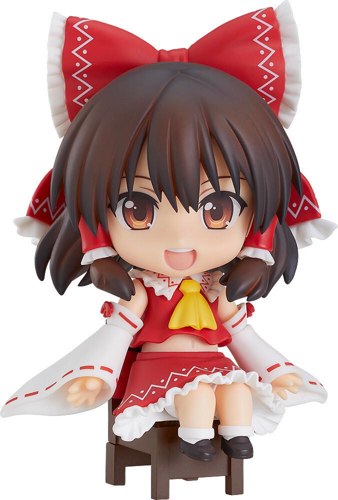 PRE-ORDER Good Smile Nendoroid Swacchao! Touhou Project Reimu Hakurei