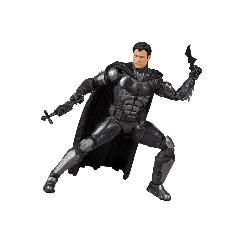 Mcfarlane DC JUSTICE LEAGUE MOVIE 7IN FIGURES - BATMAN (BRUCE WAYNE)